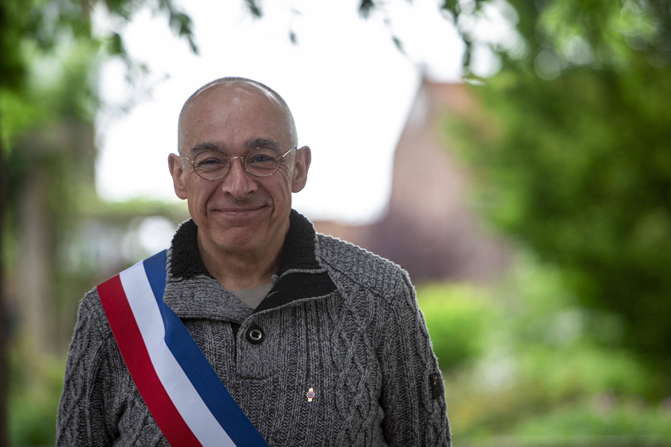 Jean-François DOVERGNE