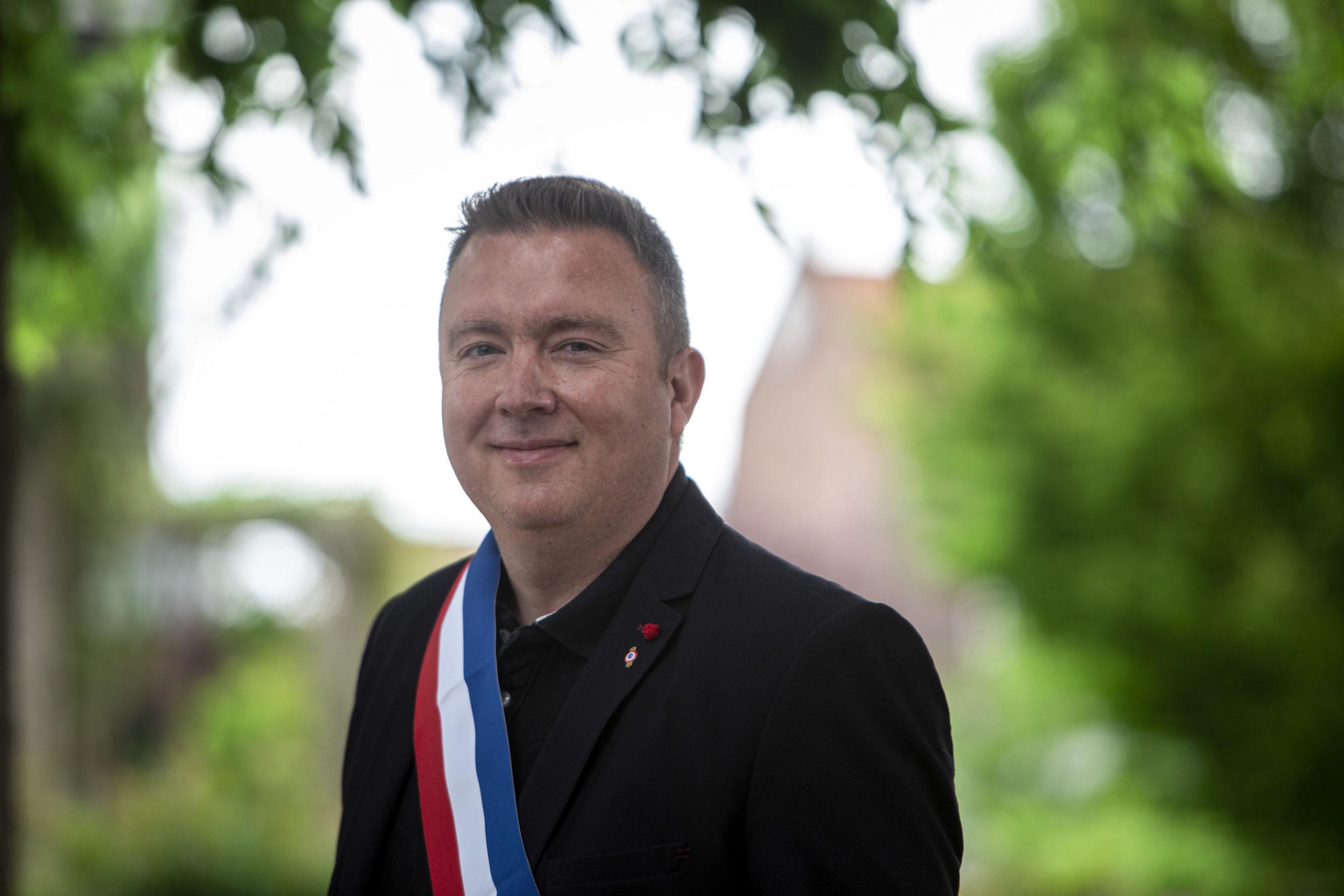 Christophe HALLAERT