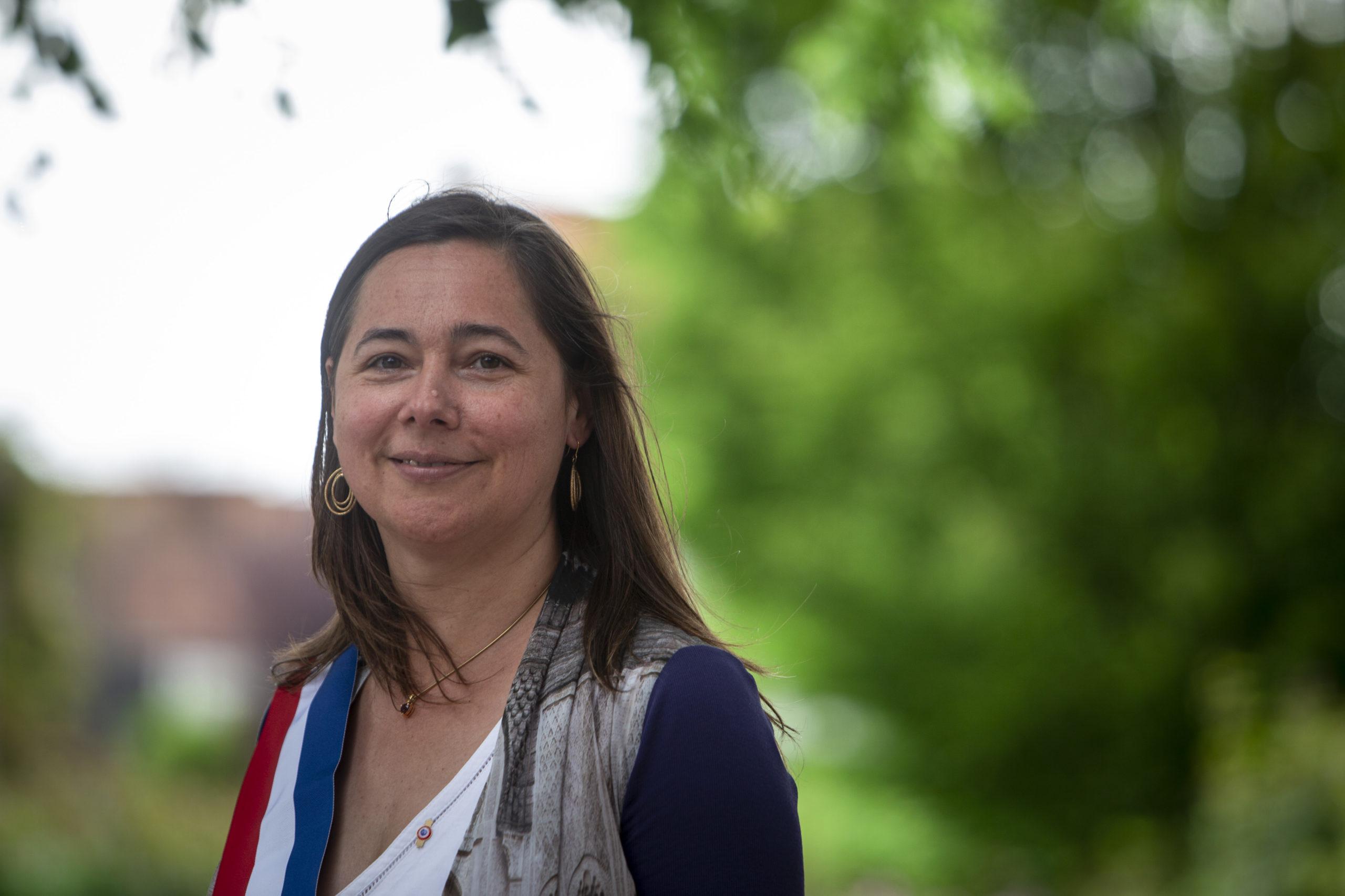 Delphine BOUCHEZ